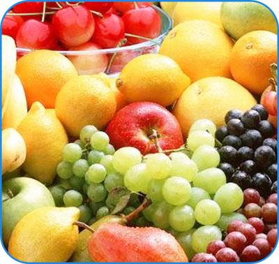水果类检测