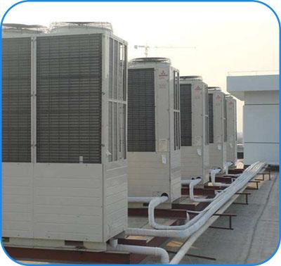 集中中央空调检测与评价