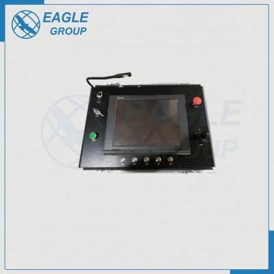 舞台设备控制系统