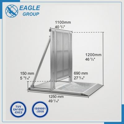 Aluminum Barrier