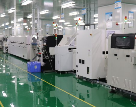 深圳led封装厂10大企业排名名单新鲜出炉