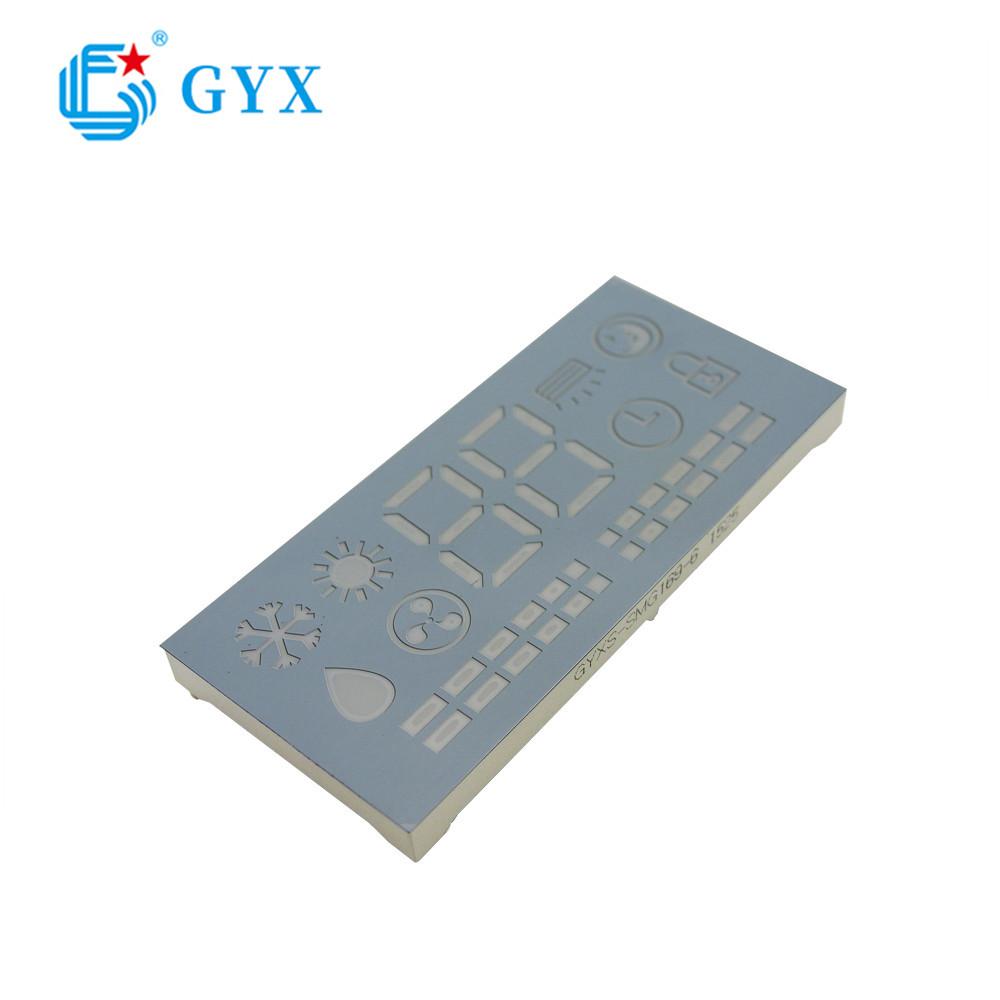 制冷空调显示LED数码管带PCBA加工控制板可定制
