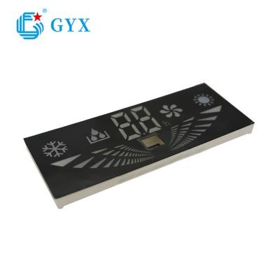 空调LED数码管显示屏 订制各种特殊规格