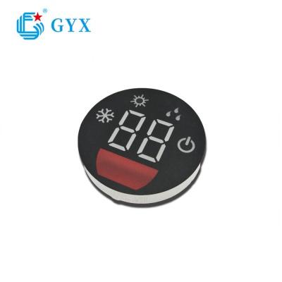 空调LED彩屏 订制各种特殊规格 专用LED彩屏