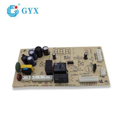 光板不帶LED數碼管顯示的PCBA加工控制板貼片大小家電控制板