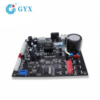 家用電器顯示用的控制pcba板,工廠定制開發PCBA板