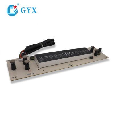 带显示条数显PCBA定制加工控制板