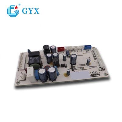 冰箱PCBA加工LED数码管大小家电控制板带显示