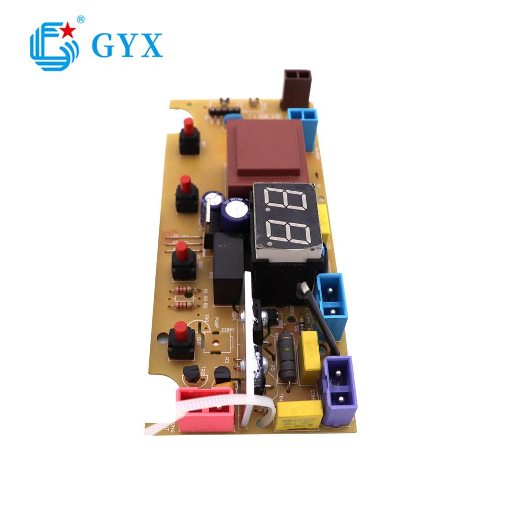 各类大小厨卫家电控制板PCBA,深圳宝安福永PCBA贴片加工工厂