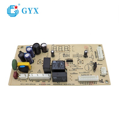 PCBA贴片插件加工,控制板开发,各类大小家电控制板