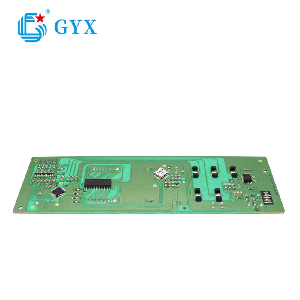 帶顯示條數碼管PCBA定制加工控制板