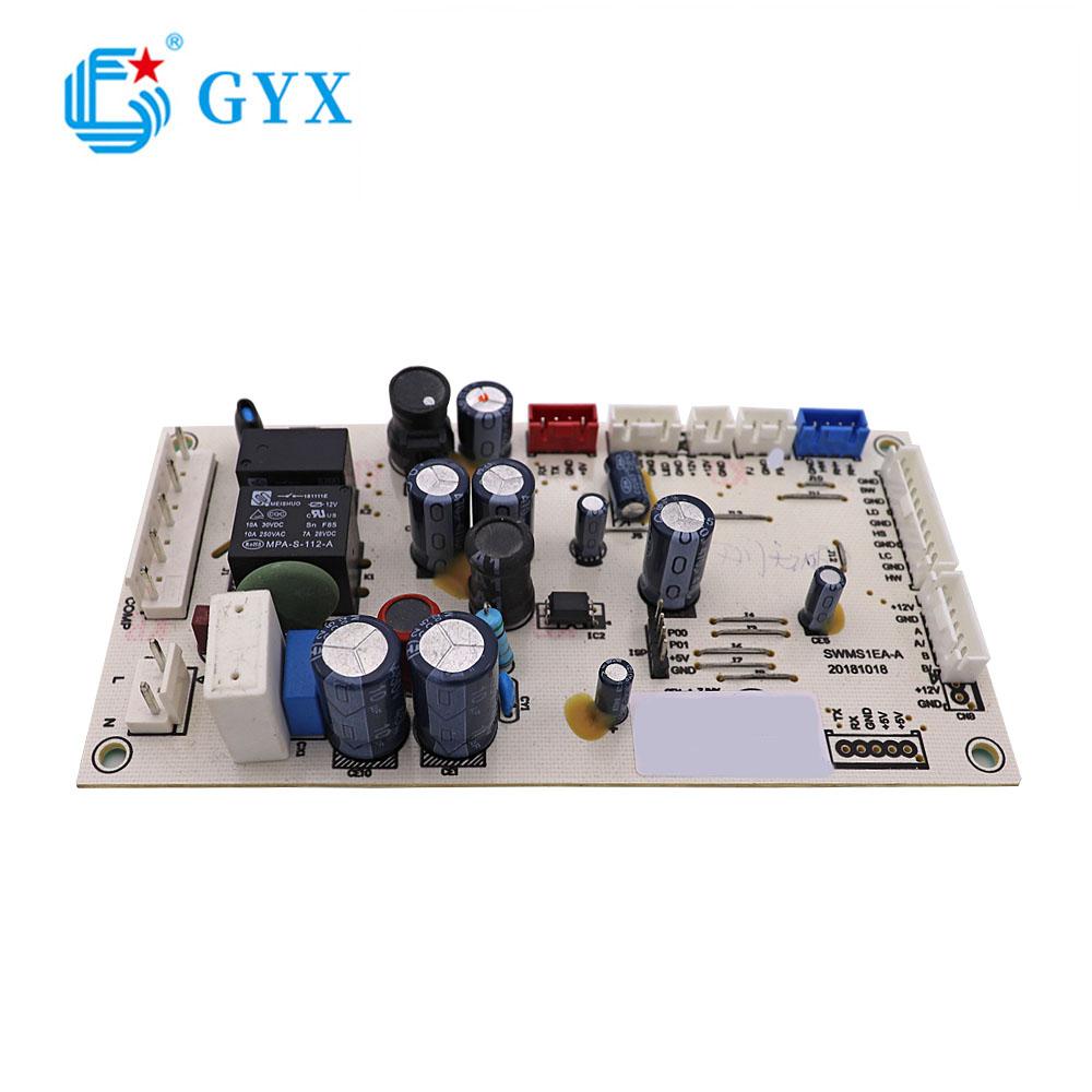 PCBA加工LED數碼管大小家電控制板