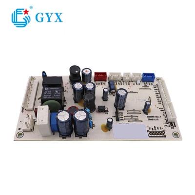 (冰箱)PCBA加工LED數碼管大小家電控制板