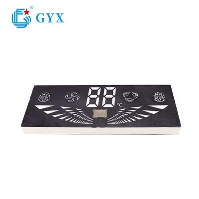 空調LED數碼管顯示屏 訂制各種特殊規格