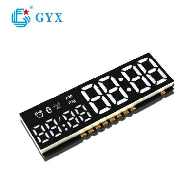 定制開發時鐘顯示模塊LED數碼管