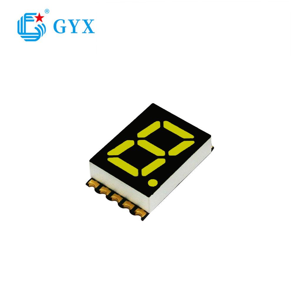 單個8白光LED數碼管可組合雙8三8至八個8