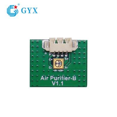 空气净化器UVC紫外线灯珠消毒控制板生产加工,医疗SMT贴片加工,医疗PCBA加工
