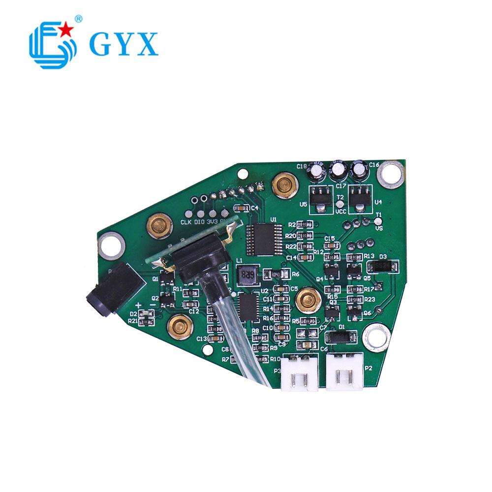 医疗设备注射泵主板PCBA控制板生产加工,医疗SMT贴片加工,医疗PCBA贴装加工