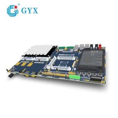 智能零售设备主控制板 智能快递柜PCBA 智能自助取货设备主板代工厂
