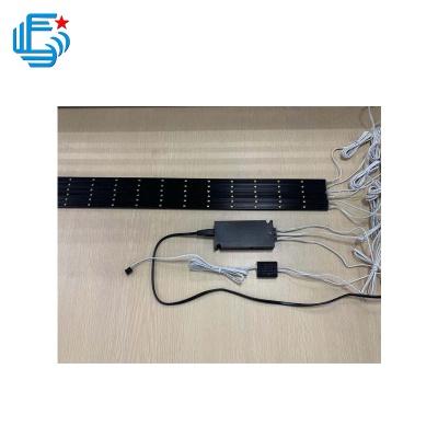 深紫外 led模组  可带电源 GYX-ULM001  uvc-led灯条  表面