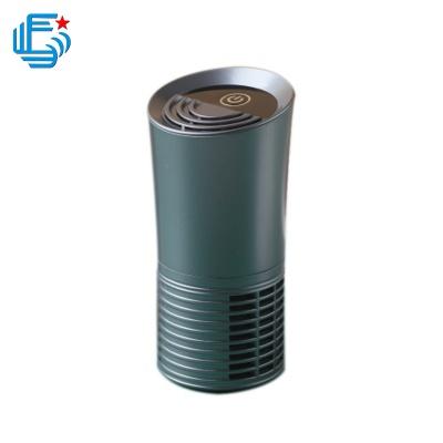 车载净化器 负离子净化 UVC-LED深紫外  空气 新风净化 模组