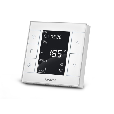 水采暖温控器 GM7