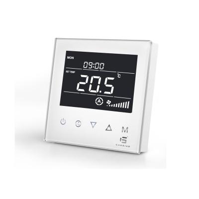 两联供温控器GM8-FCH