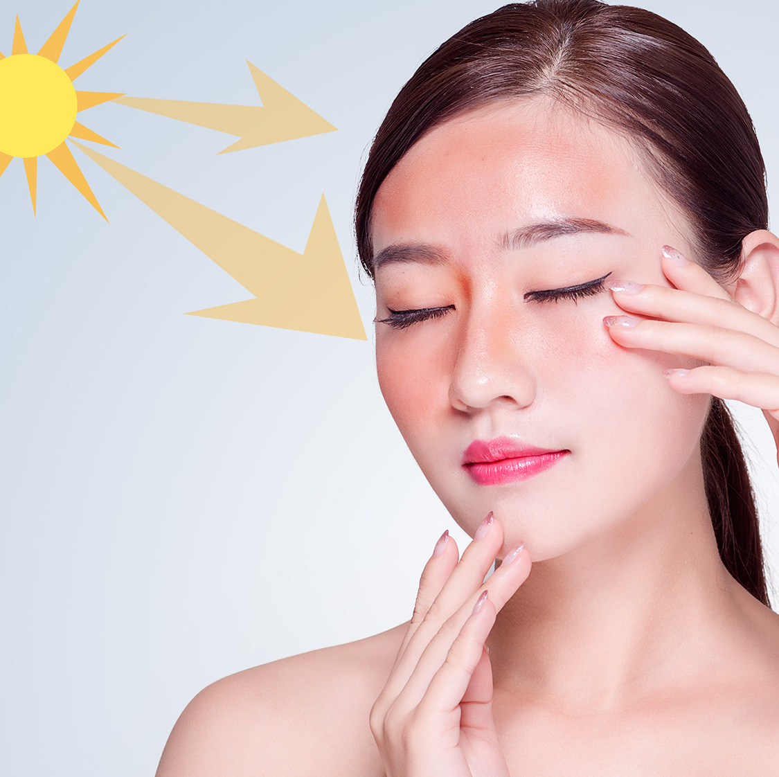 如何正确认识防晒?
