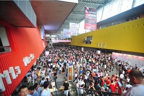 2014广州美博会 ,你期待吗...