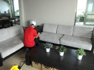 沙发清洗服务