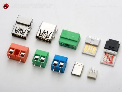 電子五金產品攝影