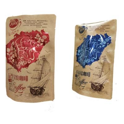 铝塑食品袋
