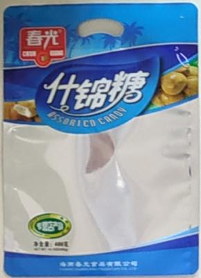 塑塑食品袋