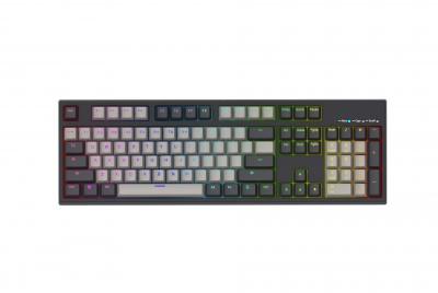 104黑灰RGB