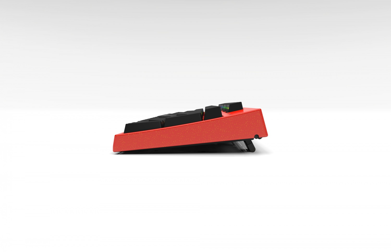 104赤焰红 RGB