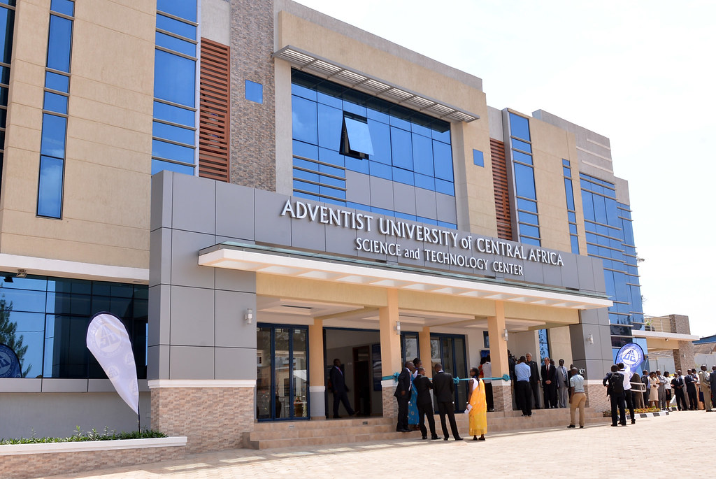 Adventist University of Central Africa-Rwanda