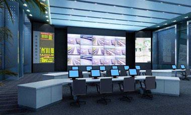 会议室中控系统解决方案