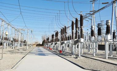 电力变电站动力环境监控系统方案