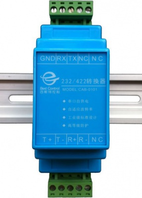 CAB-0101无源防雷型串口转换器