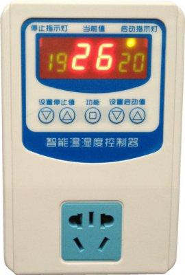 单温控制器
