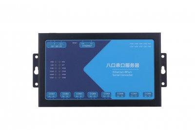 8口串口服务器BC-1018