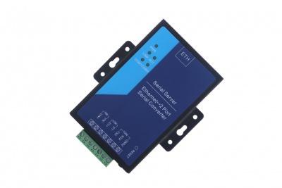 2口串口服务器BC-1013