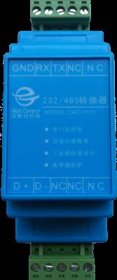CAC-0101无源防雷型串口转换器