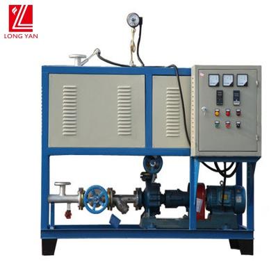 無紡布設備配套,電加熱導熱油爐定制,功率和出口溫度可調節,優選鹽城龍炎機械