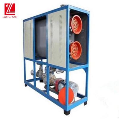 電加熱油爐裝置,輥筒加熱,鹽城龍炎機械制造,環保無污染,節能且效率高達98%