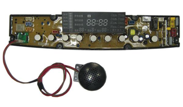 太陽能熱水器微電腦控...