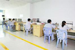 元器件檢測和篩選