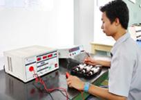 電器強度、絕緣電阻測試