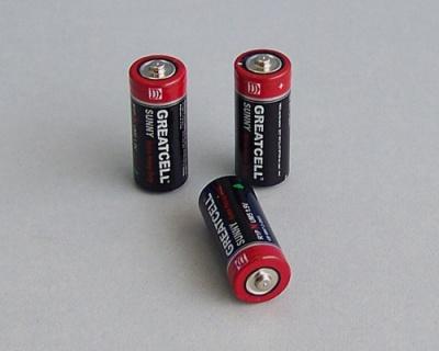 1.5V碳性電池R1P