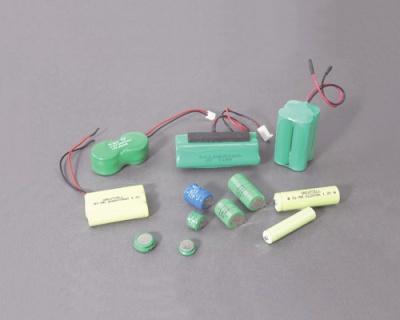 NI-MH 1.2V可充電電池